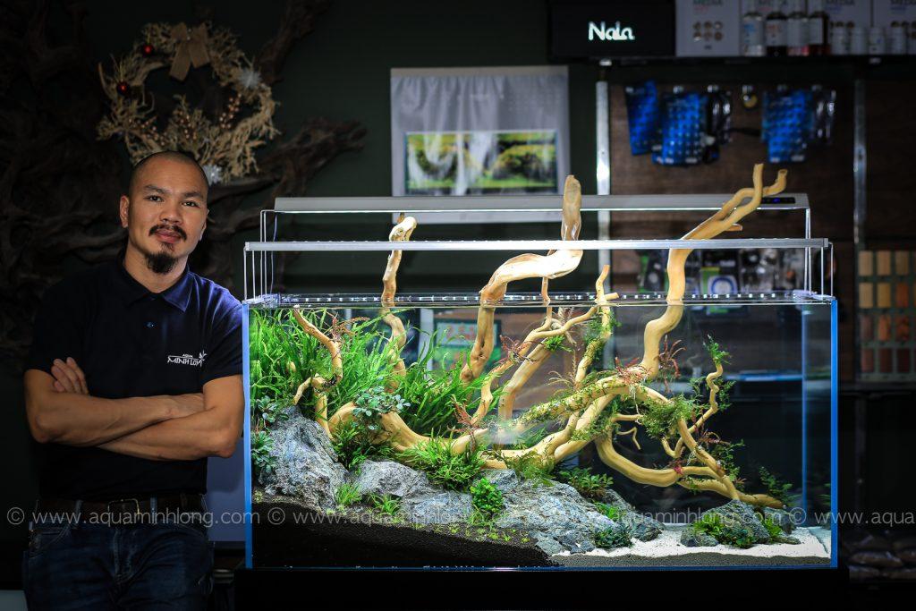 Aqua Minh Long