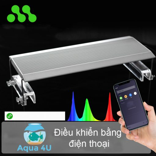 Đèn thủy sinh Magic Point Master RGB