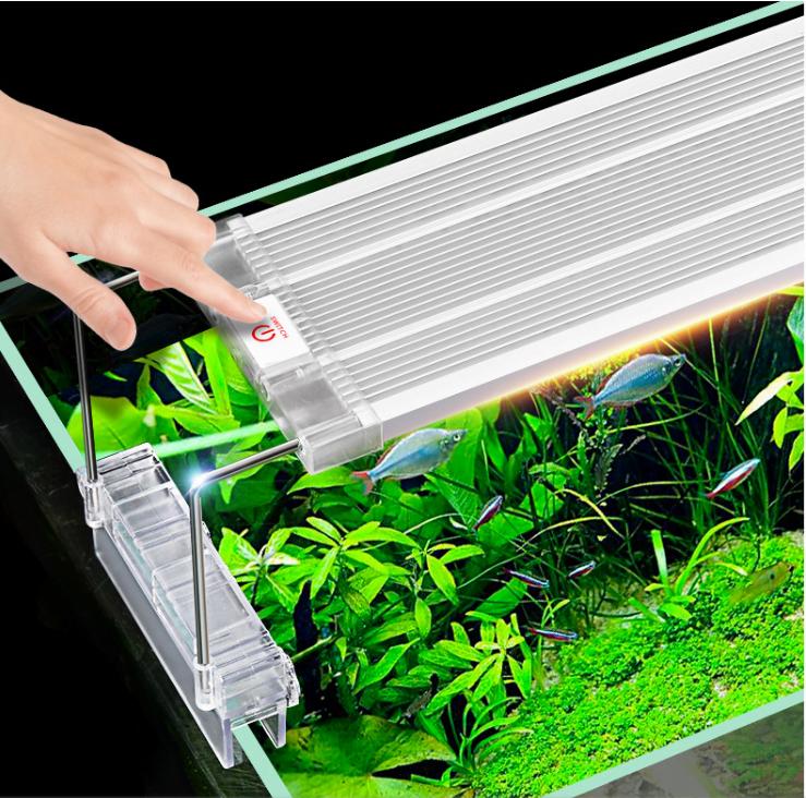 Đèn LED thủy sinh Nanxi - đèn thủy sinh giá rẻ | Thủy Sinh 4U
