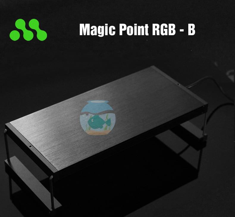 Đèn thủy sinh Magic Point RGB - B