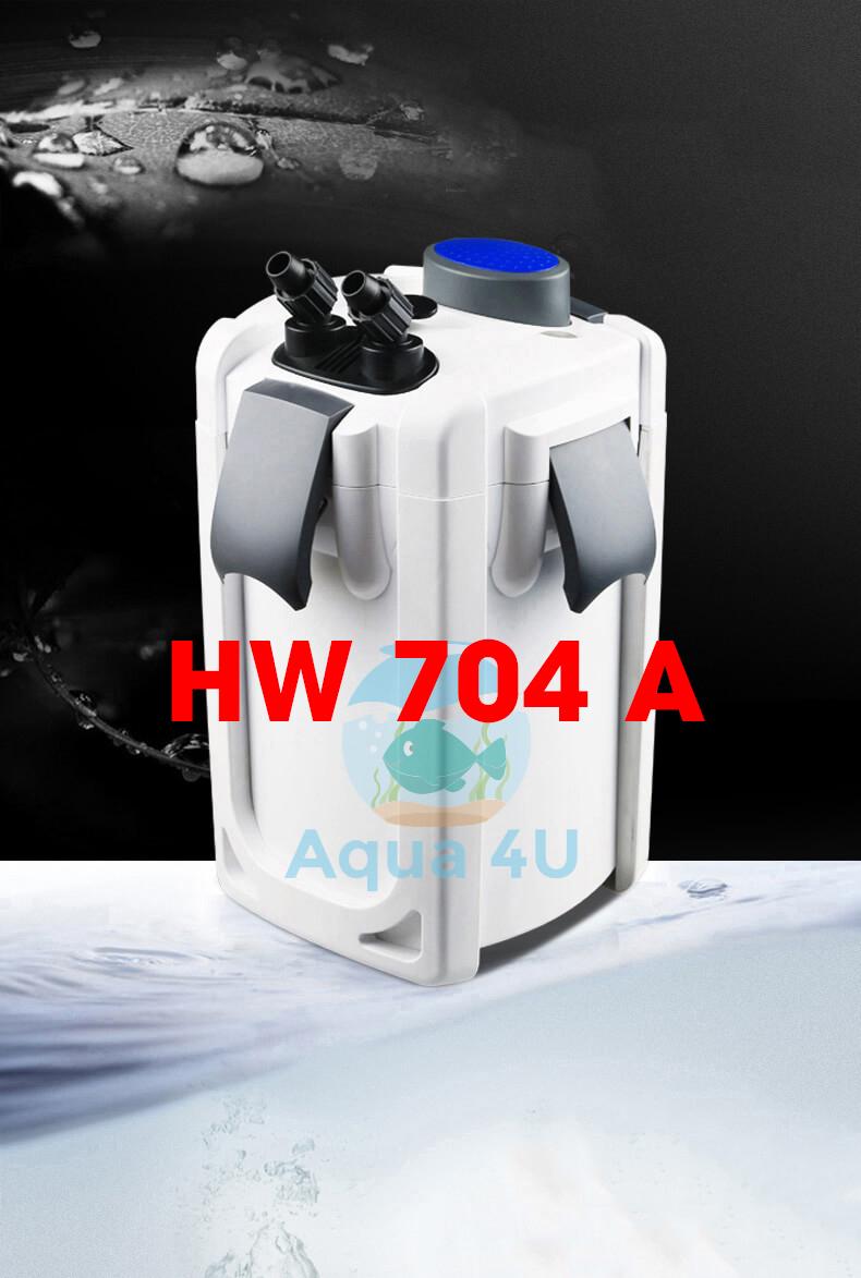 Lọc sunsun HW 704A