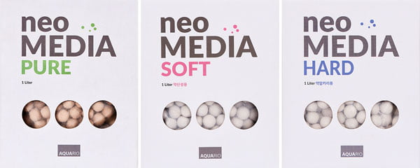 Vật liệu lọc NEO giá rẻ chính hãng tại Thủy Sinh 4U