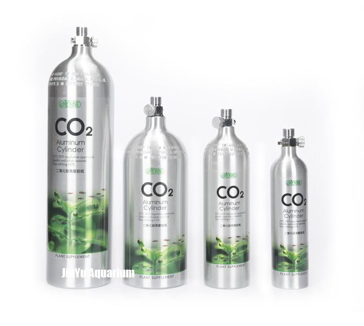 Bình CO2
