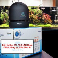 Đèn AT3 Pro Lon Nhựa