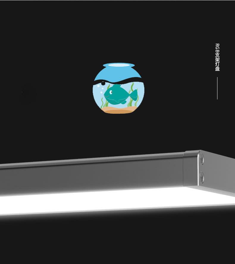 Thiết kế khung nhôm đèn Netlea
