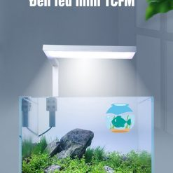 Đèn led kẹp TCFM