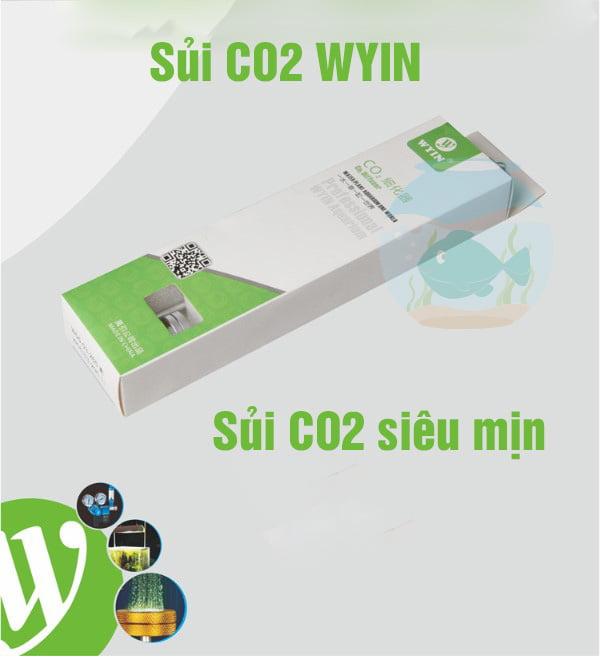 Bao bì sản phẩm sui wyin