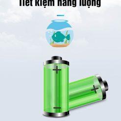 Tiết kiệm năng lượng