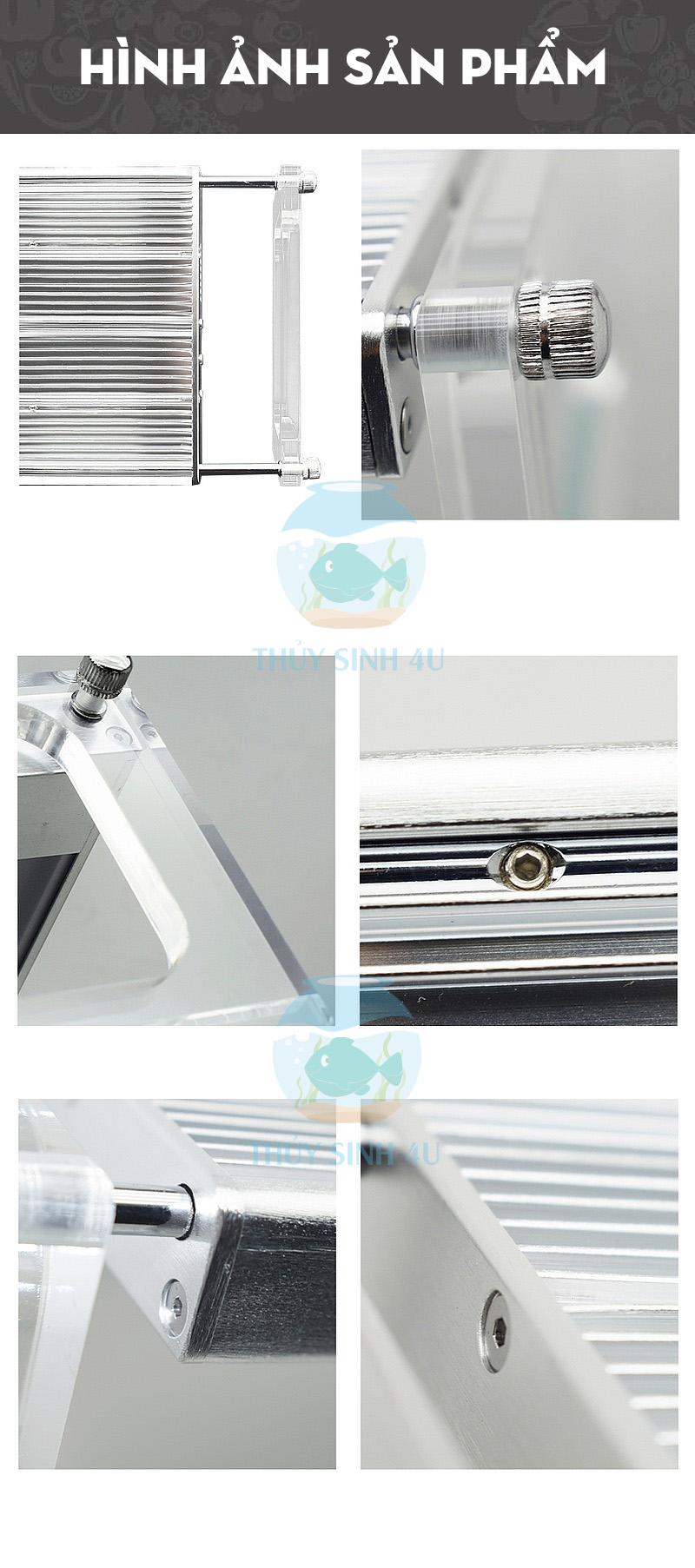 hình ảnh sản phẩm WEEK PHOENIX P900 WRGB