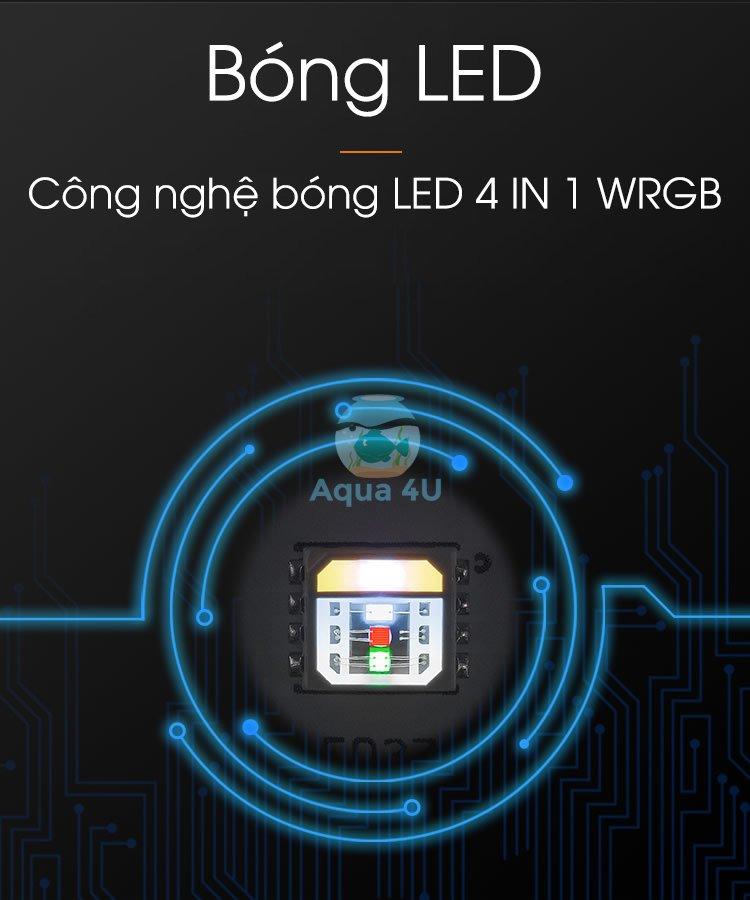Công nghệ bóng LED 4 in 1