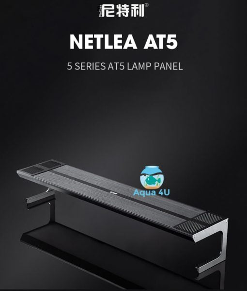 Đèn Netlea AT5