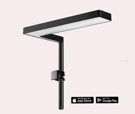 đèn flat nano