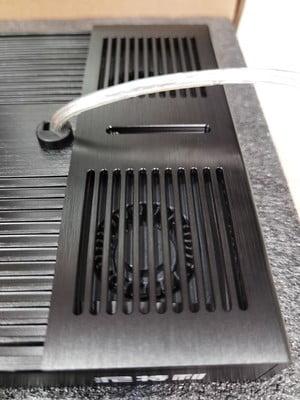 Quạt tản nhiệt đèn Netlea AT5