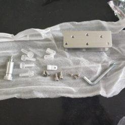 Bộ phụ kiện giá treo đèn TS4U