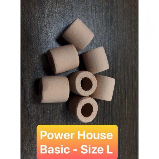 Vật liệu lọc Powerhouse Basic size L