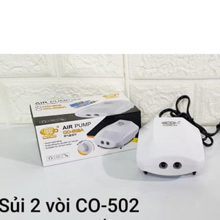 máy sủi oxy coco 502a