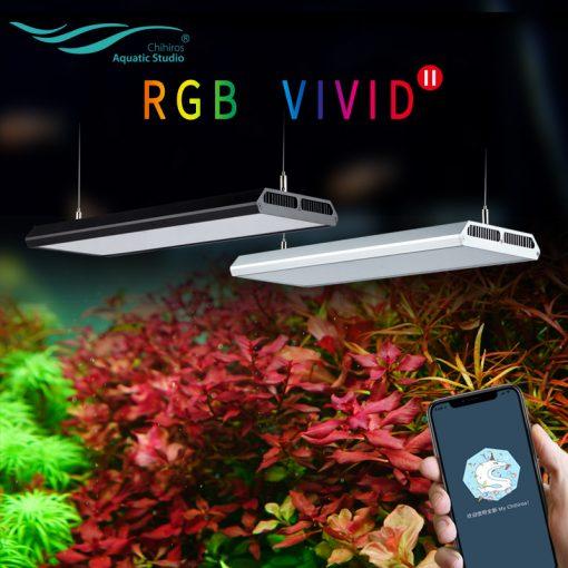 Đèn Chihiros RGB Vivid 2