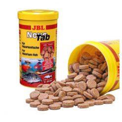 Thức ăn cá cảnh JBL Novo Tab 160g 250ml