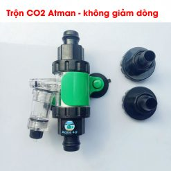 Trộn CO2 Atman