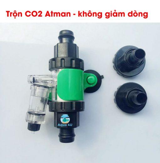 Trộn CO2 Atman