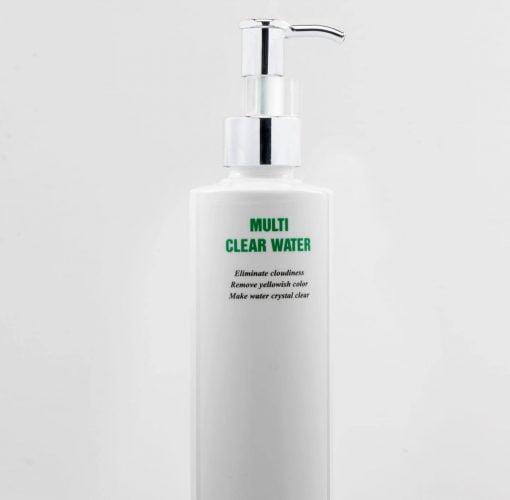 Chai Clear water