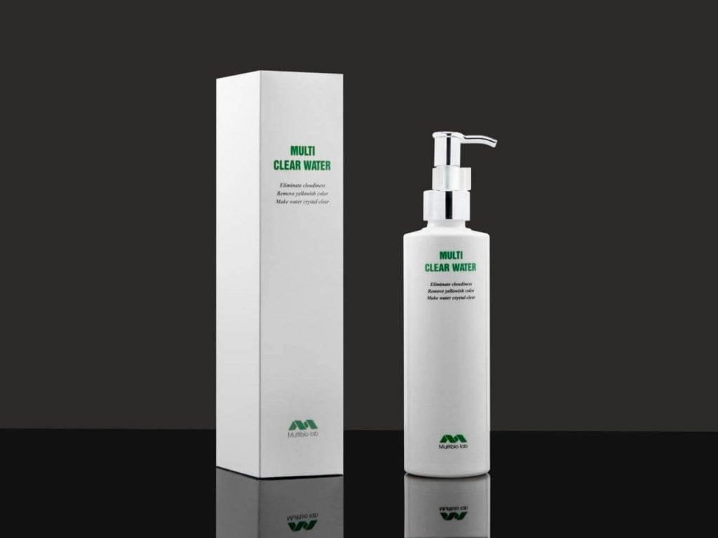 Sản phẩm Multi Clear Water