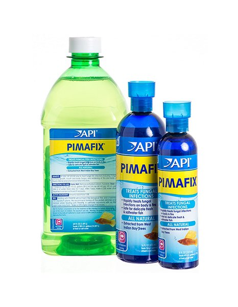 API Pimafix chữa bệnh cho cá