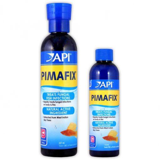 API-Pimafix chữa bệnh cho cá
