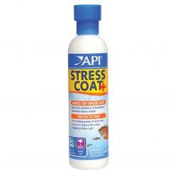 Thuốc dưỡng cá Stress Coat