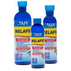 Thuốc chữa bệnh cá API Melafix