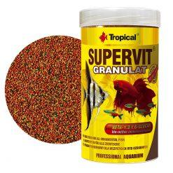 Thức ăn TRopica Supervit Granulat
