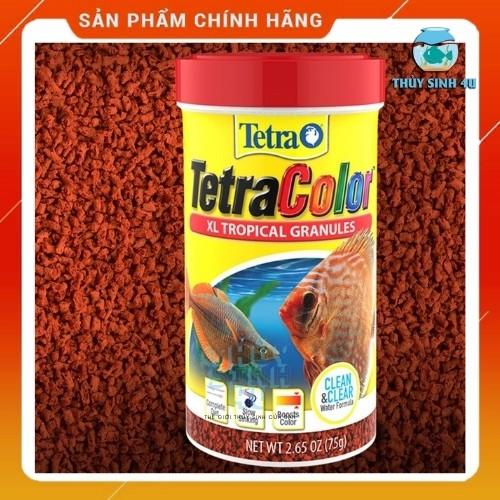 Thức ăn Tetra Color