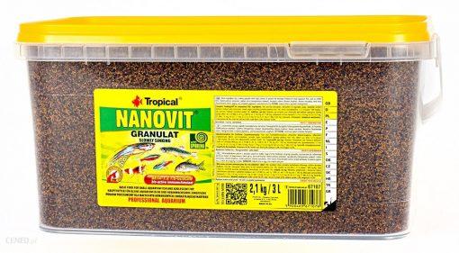tropical-nanovit-granulat-3l-2kg-male-ryby-narybek