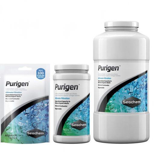 Sản phẩm Seachem Purigen