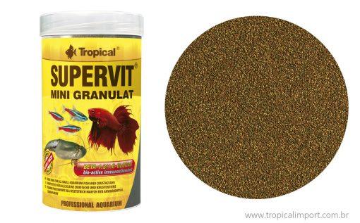 Tropical Supervit Mini Granulat
