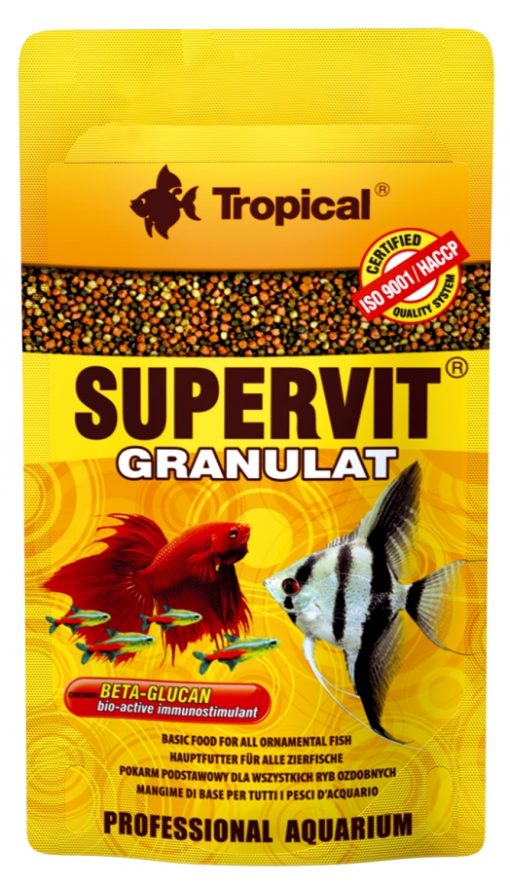 Tropical Supervit Mini chiết
