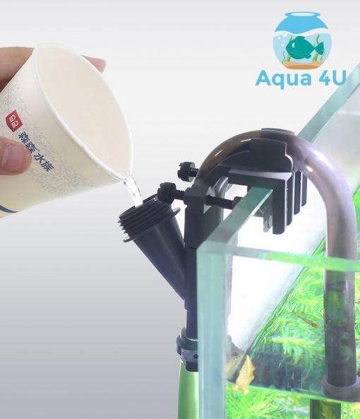 Hệ thống mồi nước của Sunsun Xiaoli XWA